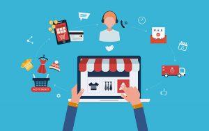 بازاریابی اینترنتی (دیجیتال مارکتینگ)